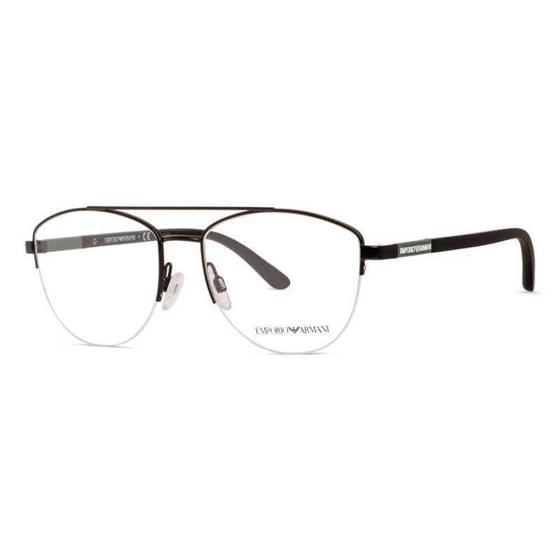 emporio armani collection men's frame