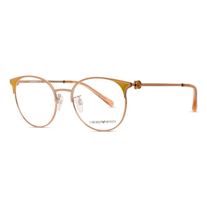 % EA1118 Emporio Armani Women's Glasses | Woemn's Stylish Glasses for Small Face