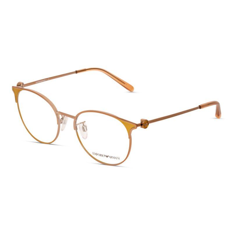 Emporio armani women's glasses