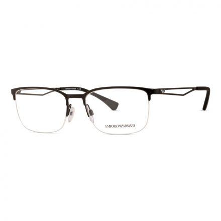 emporio armani men's glasses new collection