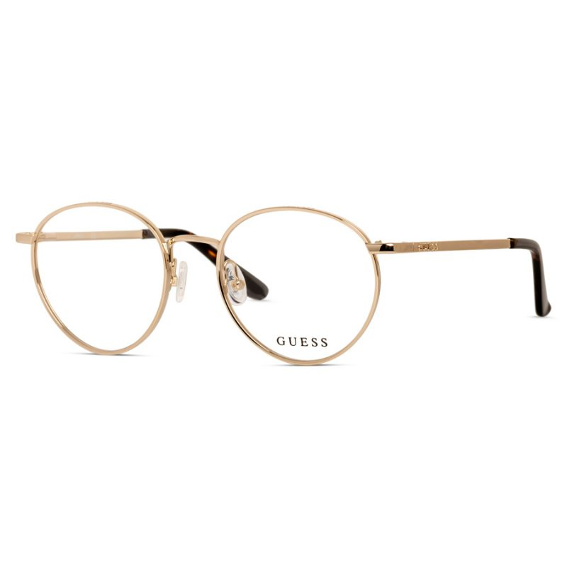 Guess Round Glasses
